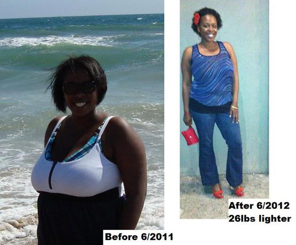 Extreme weight loss where are they now picture 10