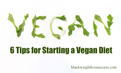 vegan diet tips